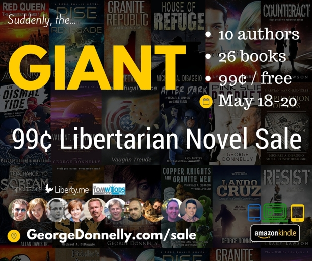 99¢-Sale-on-Libertarian-Fiction