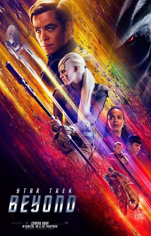 Star Trek Beyond - Paramount