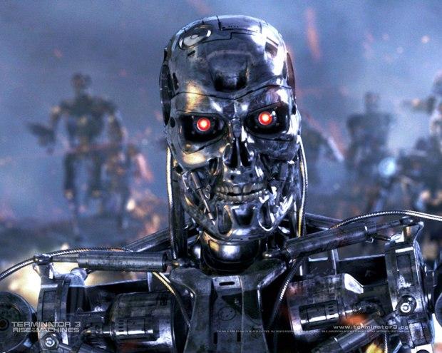 Terminator - Skynet's Battle Mech