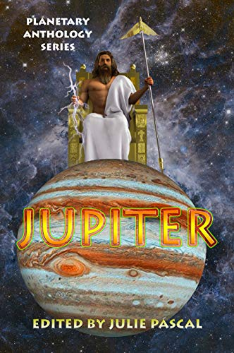Jupiter Anthology cover